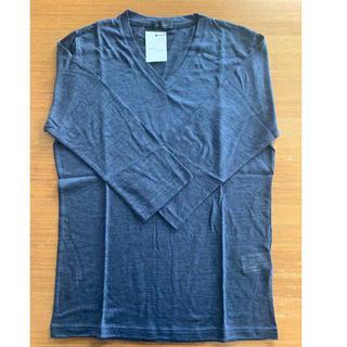 アダムエロぺ(Adam et Rope')のアダムエロペ 7分丈 メンズカットソー(Tシャツ/カットソー(七分/長袖))