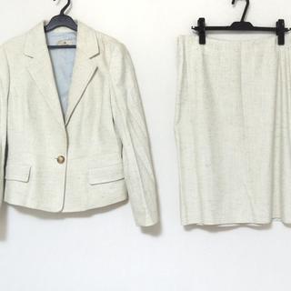 アイグナー(AIGNER)のアイグナー スカートスーツ サイズUSA 10 -(スーツ)