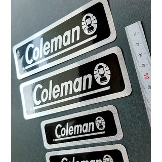 コールマン(Coleman)のコールマン coleman  ステッカー(その他)