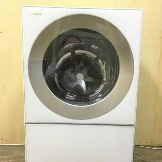 美品 2015年 パナソニック ドラム式洗濯機 NA-VS1000L