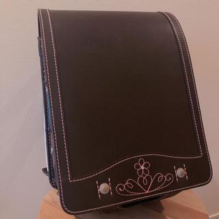土屋鞄製造所 - 3年弱使用 鞄工房山本 ランドセル ブラウン 茶色 土屋鞄 セイバン