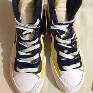 NIKE - Nike Blazer Mid Sacai 26.5センチ