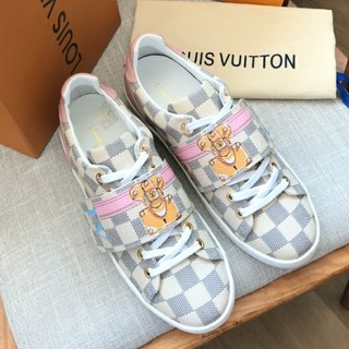 LOUIS VUITTON - LOUIS VUITTON☆スニーカー