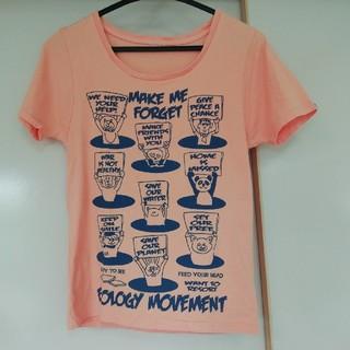 スカラー(ScoLar)のMagicMind Tシャツ(Tシャツ(半袖/袖なし))