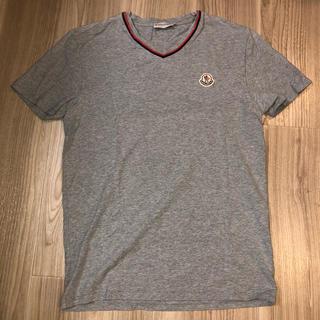 モンクレール(MONCLER)のモンクレール MONCLER Tシャツ(Tシャツ/カットソー(半袖/袖なし))
