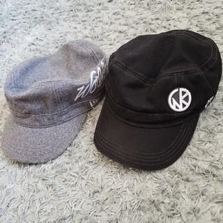 ニューエラー(NEW ERA)のニューエラ 帽子(キャスケット)