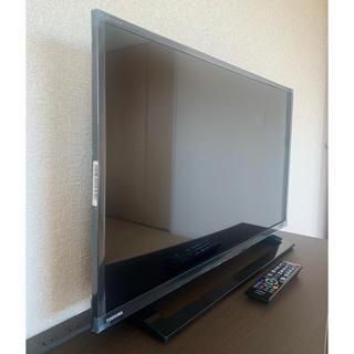 東芝 - TOSHIBA 32インチ 液晶テレビ 美品