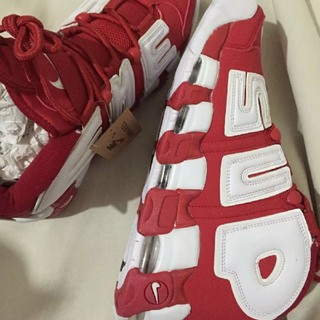 NIKE - Nike Air More UPTEMPO 26.5cm 28cm