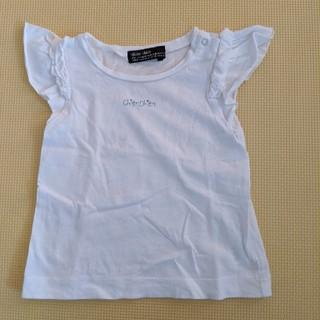 シアンシアン(chien chien)のシアンシアン Tシャツ80(Tシャツ)
