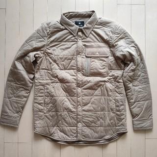 Snow Peak - 新品snow peakスノーピーク フレキシブルインサレーションダウンシャツ