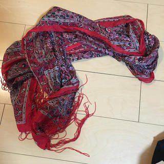 デュラス(DURAS)のDURAS スカーフ(バンダナ/スカーフ)