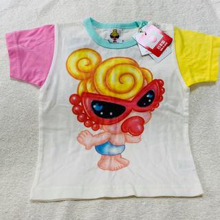 HYSTERIC MINI - ヒスミニ♡Tシャツ♡90   HYSTERIC MINI