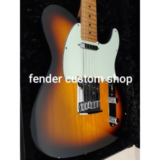 フェンダー(Fender)の【nanashiki様専用】fender custom shop(エレキギター)