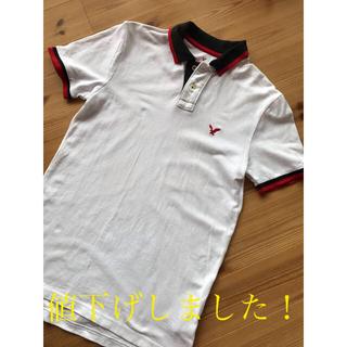 アメリカンイーグル(American Eagle)のアメリカンイーグル ポロシャツ  メンズ(ポロシャツ)