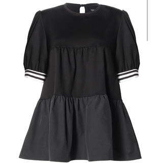 バーニーズニューヨーク(BARNEYS NEW YORK)のボーダーズアットバルコニー36 完売 新品タグ付き(Tシャツ(半袖/袖なし))