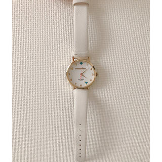 ケイトスペードニューヨーク(kate spade new york)のkate spade 腕時計(腕時計)