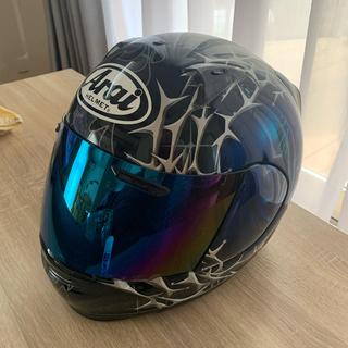 アライテント(ARAI TENT)のフルフェイスヘルメット(ヘルメット/シールド)