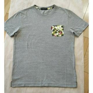 ブラックレーベルクレストブリッジ(BLACK LABEL CRESTBRIDGE)のBLACK LABEL CRESTBRIDGE 2   Tシャツ(Tシャツ/カットソー(半袖/袖なし))