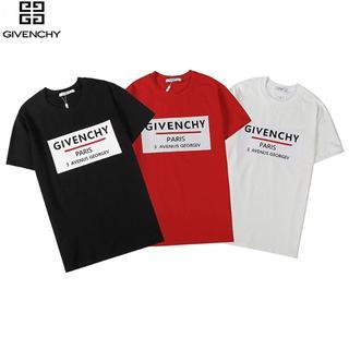 ジバンシィ(GIVENCHY)の★ジバンシィ半袖Tシャツ★GIVENCHY人気ユニセックス#02(Tシャツ(半袖/袖なし))