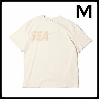 シー(SEA)のMサイズ PUMA RS X WAS_BYE DYE SS Tee (Tシャツ/カットソー(半袖/袖なし))