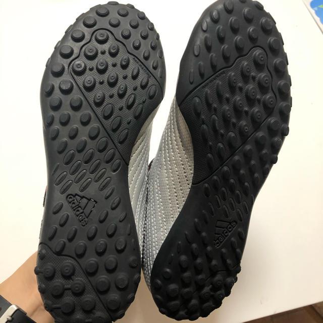 adidas(アディダス)のフットサルシューズ 21cm スポーツ/アウトドアのサッカー/フットサル(シューズ)の商品写真