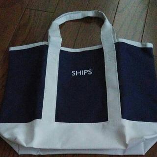 シップス(SHIPS)のSHIPS バッグ(ハンドバッグ)