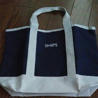 SHIPS - SHIPS バッグ