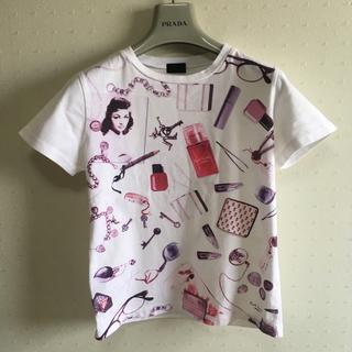 ポールスミス(Paul Smith)のポールスミス Tシャツ レトロプリント(Tシャツ(半袖/袖なし))