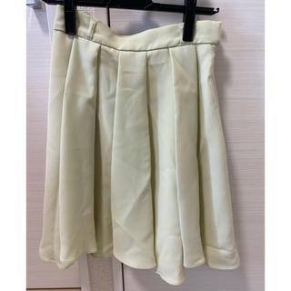 トランテアンソンドゥモード(31 Sons de mode)のswingle フレアスカート(ひざ丈スカート)