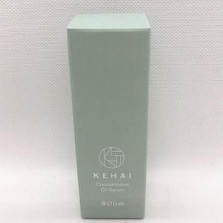 KEHAI ケハイ コンセントレーティド オイルセラム 30ml オイル美容液(美容液)