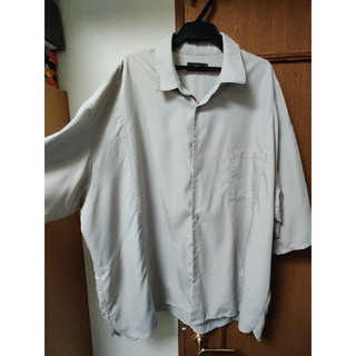 ハレ(HARE)のHARE ビックシルエットシャツ(シャツ)