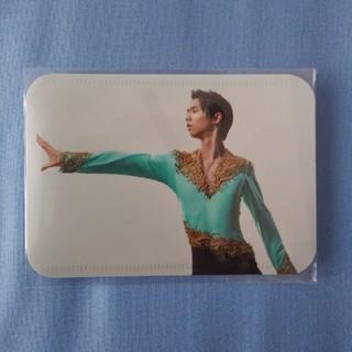 羽生結弦 オリジナルカードファイル(スポーツ選手)