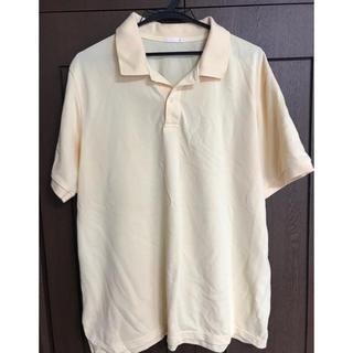 ジーユー(GU)のポロシャツ(ポロシャツ)