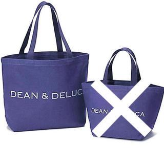 ディーンアンドデルーカ(DEAN & DELUCA)の2019 冬限定 DEAN & DELUCA 完売 トートバック L size(トートバッグ)