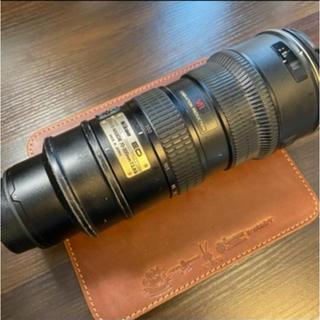 Nikon - AF-S VR Zoom-Nikkor ED 70-200mm F2.8G