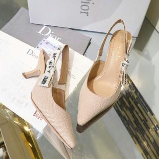 Dior ディオール パンプス