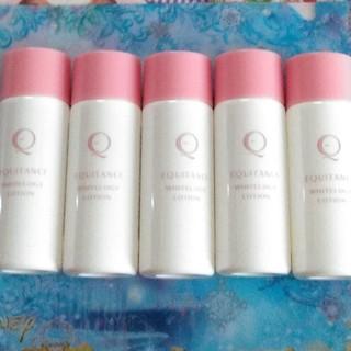 SUNSTAR - エクイタンス ホワイトロジーローションA 薬用美白化粧水 計100ml