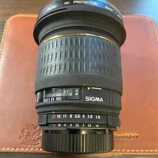 ニコン(Nikon)の20mm F1.8 EX DG ASPHERICAL RF ニコン用(レンズ(単焦点))
