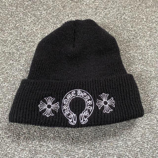 Chrome Hearts - クロムハーツ ニット帽