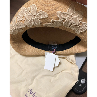 TOMORROWLAND - アシーナニューヨーク  帽子