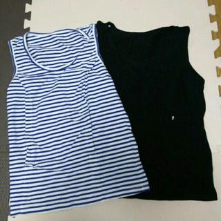 ベルメゾン(ベルメゾン)のyuka様専用授乳服、ベビー服おまとめ(タンクトップ)