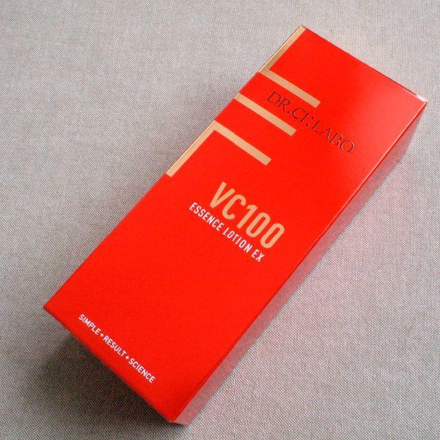 Dr.Ci Labo(ドクターシーラボ)の新 ドクターシーラボ VC100エッセンスローションEX 150ml  コスメ/美容のスキンケア/基礎化粧品(化粧水/ローション)の商品写真
