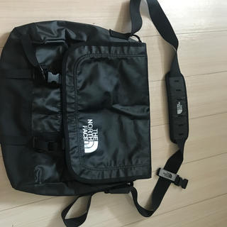 THE NORTH FACE - THE NORTH FACE メッセンジャーバック