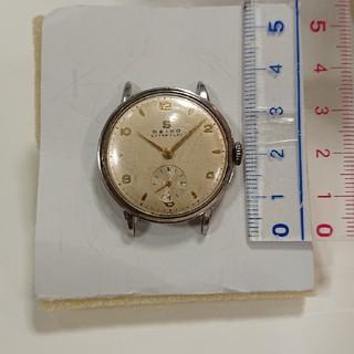 SEIKO - セイコー アンティーク手巻き 腕時計 スモールセコンド