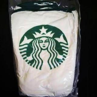 Starbucks Coffee - スタバ ブランケット Starbucks スターバックス 毛布 福袋 2019年