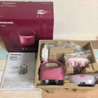 パナソニック(Panasonic)のPanasonic 頭皮エステ EH-HE9A ほぼ新品(スカルプケア)