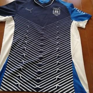 プーマ(PUMA)のサッカーシャツ Msize(ウェア)