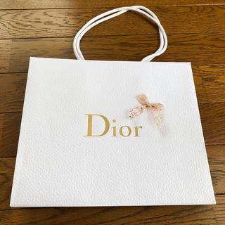ディオール(Dior)の✨未使用品✨ Dior ショッパー(ショップ袋)