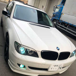 BMW - BMW 740i E65 後期 スポーツエディション 左ハン