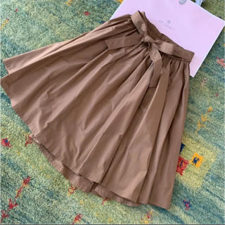 M'S GRACY - 美品 ☆ エムズグレイシー  38 スカート